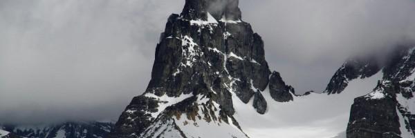 1er treck : Cerro Castillo