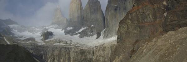Puerto Natales – Torres del Paine