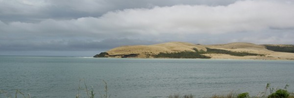 Dargaville to spirit bay