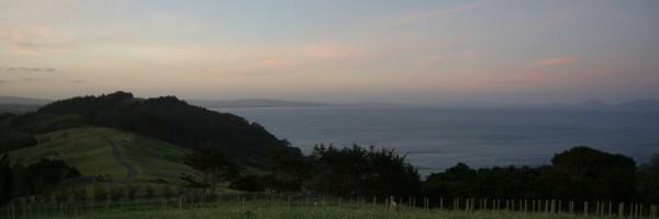 Whangarei to Auckland