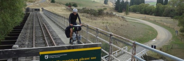 Invercargill to Dunedin
