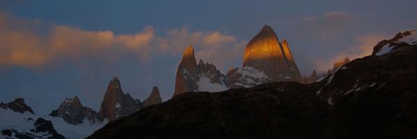 El Chalten – Parque Nacional los Glaciares