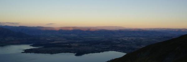Wanaka – Roy's peak