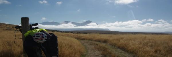 Dunedin to Lake Tekapo
